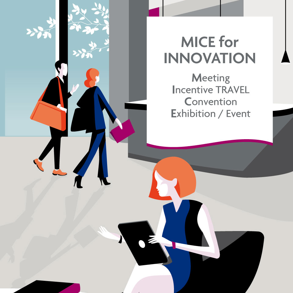 MICE for INNOVATION