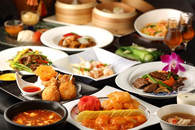 福岡市中央区 - 中華料理ランキング